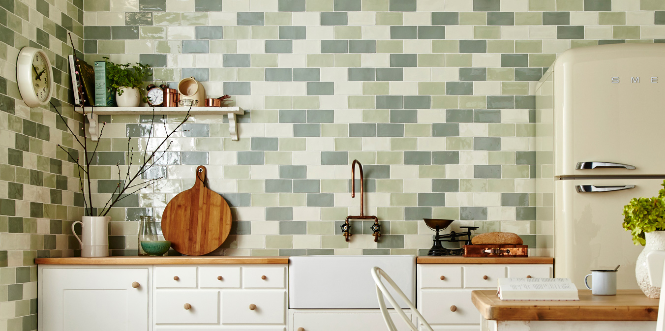 Country Brick Tiles