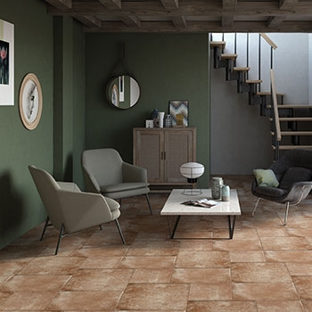 Cotto Med Cannella Tiles Tiles