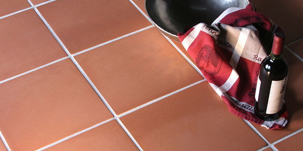 Traditional Quarry Tiles