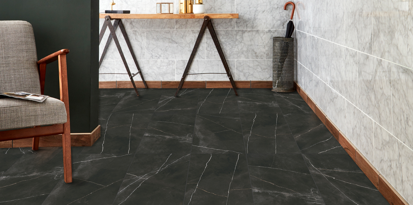120x60 Marble Effect Tiles