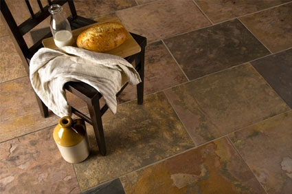 Bombay Multicolour Slate Tiles
