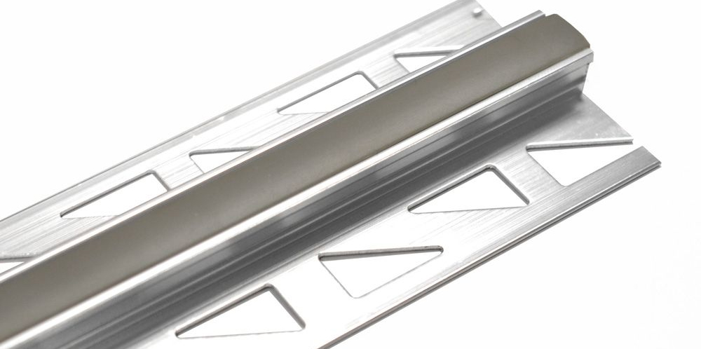 Toolshed Aluminium Expansion Joints Trims